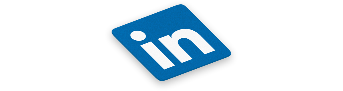 Icon of LinkedIn